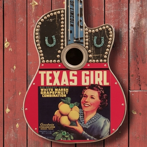 Picture of Texas Girl