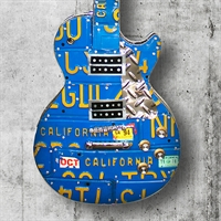 Picture of California Les Paul