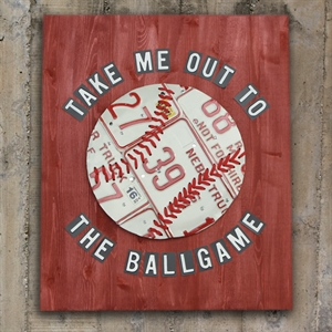 Picture of Take Me Out to the Ballgame