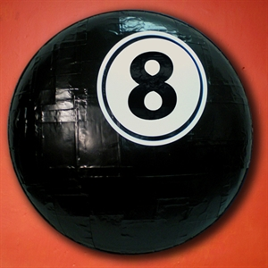 Picture of 8-Ball
