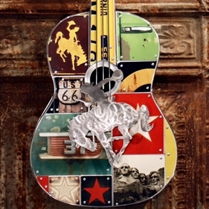 Picture of Rodeo Guitar