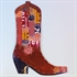 Picture of Cowgirl Boot